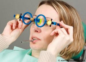 CMD Elektronische Gelenksaufzeichnung bei Kiefergelenksbeschwerden