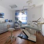 Zahnarzt Dorsten - Behandlungszimmer