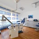 Zahnarztpraxis Dorsten - Behandlungszimmer